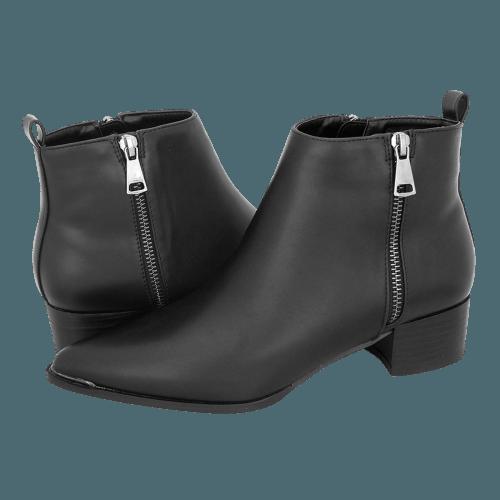 Primadonna Tarra low boots