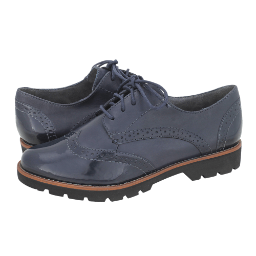 Jana Cisi oxfords