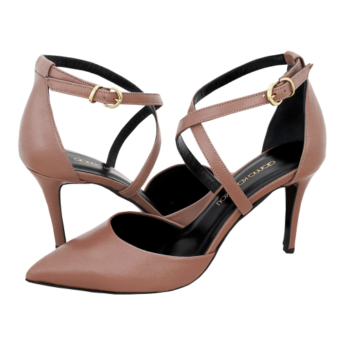 Gianna Kazakou Ginestet pumps