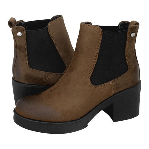 MTNG Tyanna low boots