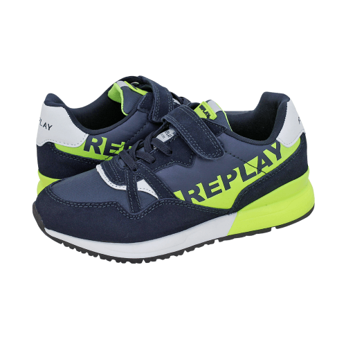 Replay Katai S casual kids' shoes