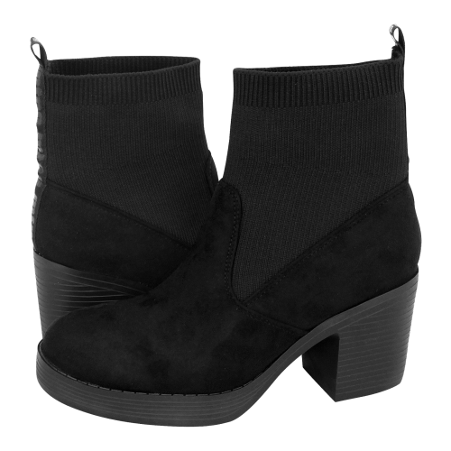 MTNG Theamina low boots