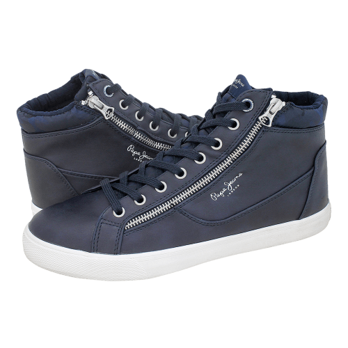 Pepe Jeans Marton Zipper casual low boots