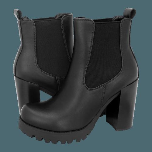 Primadonna Taroudant low boots