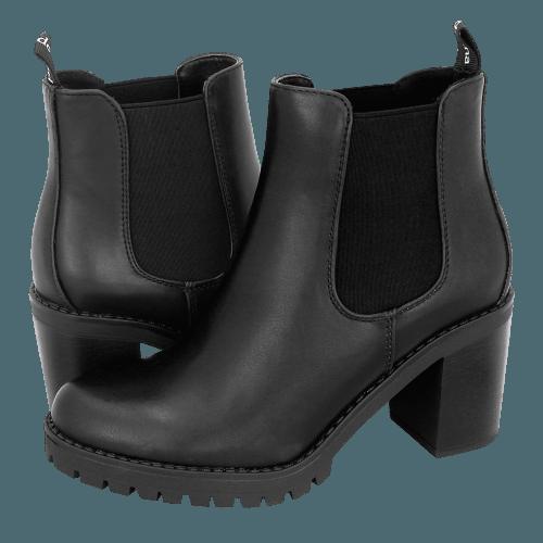 Primadonna Tennoji low boots