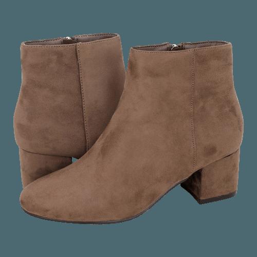 Primadonna Terri low boots