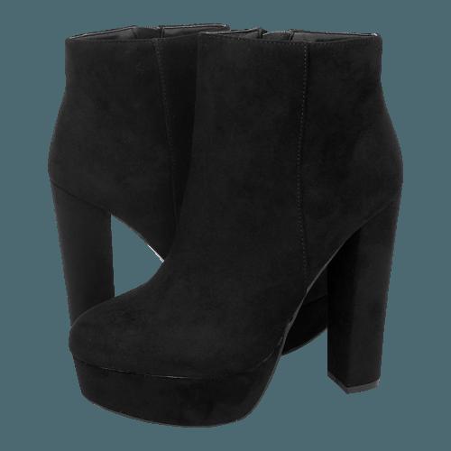 Primadonna Tomasina low boots