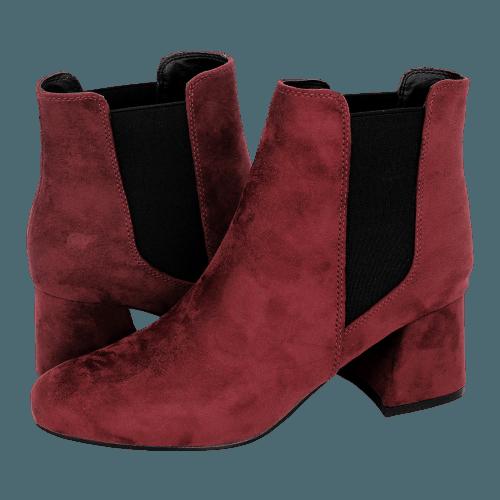 Primadonna Tamsalu low boots