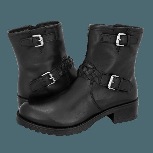 Primadonna Toksovo low boots