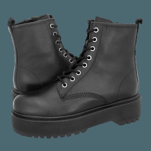 Primadonna Taketoyo low boots