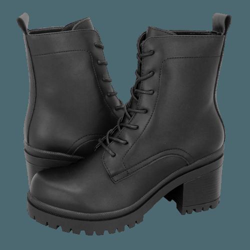 Primadonna Troitskiy low boots