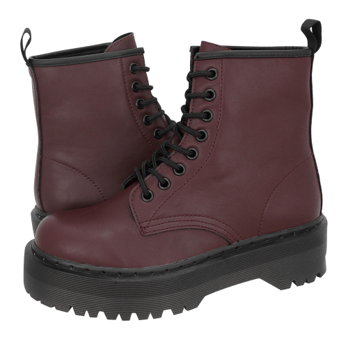 Primadonna Truvy low boots