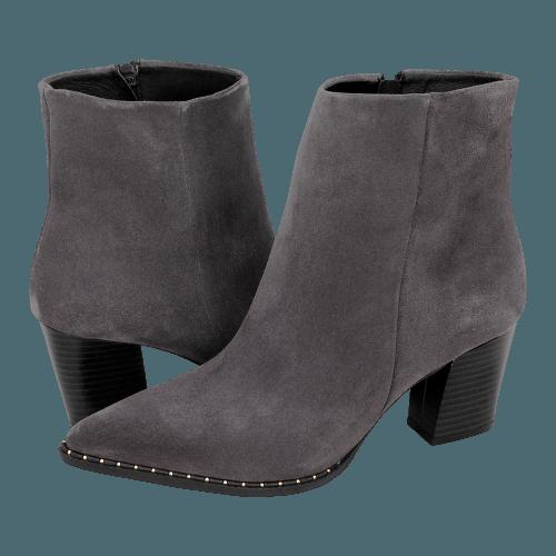 Gianna Kazakou Tasi low boots