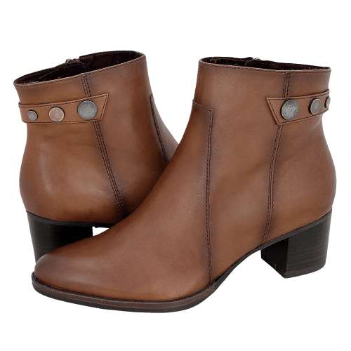 Tamaris Tisha low boots
