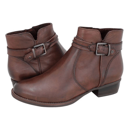 Tamaris Tikhvin low boots
