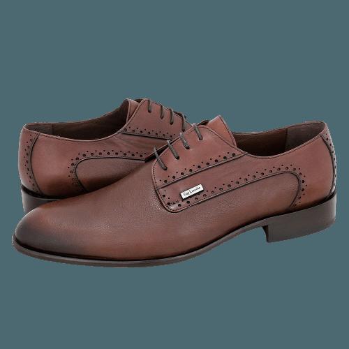 Guy Laroche Schorisse lace-up shoes
