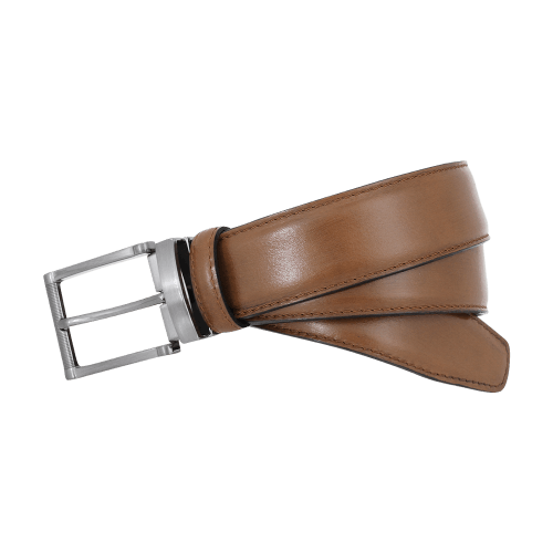 GK Uomo Browns belt