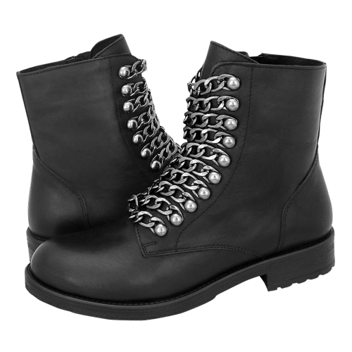 Esthissis Tundra low boots