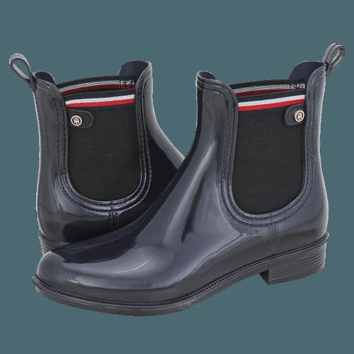 Tommy Hilfiger Color Block Rainboot rainboots