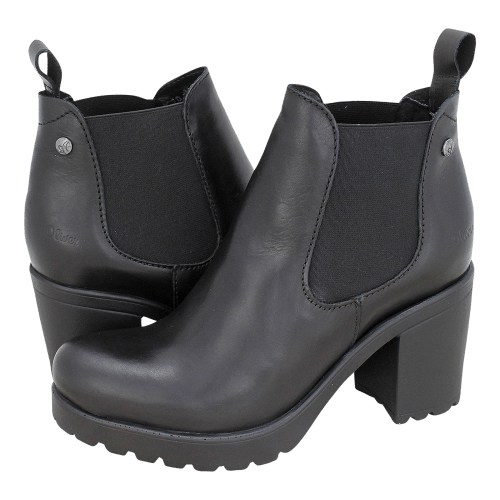s.Oliver Tomohon low boots