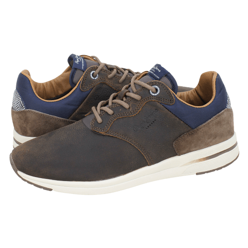 Pepe Jeans Jayker casual shoes