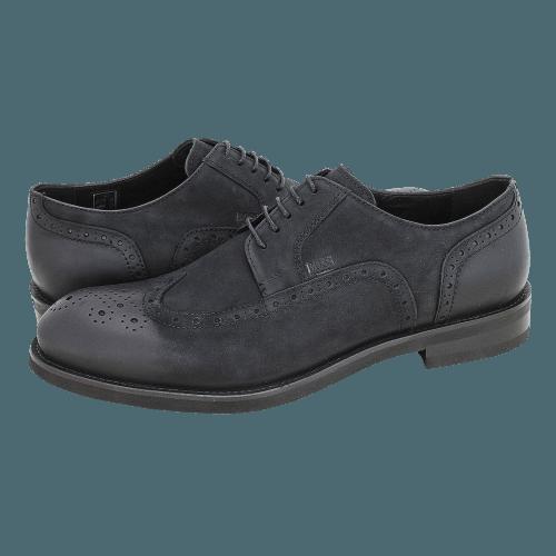 Boss Saemmal lace-up shoes