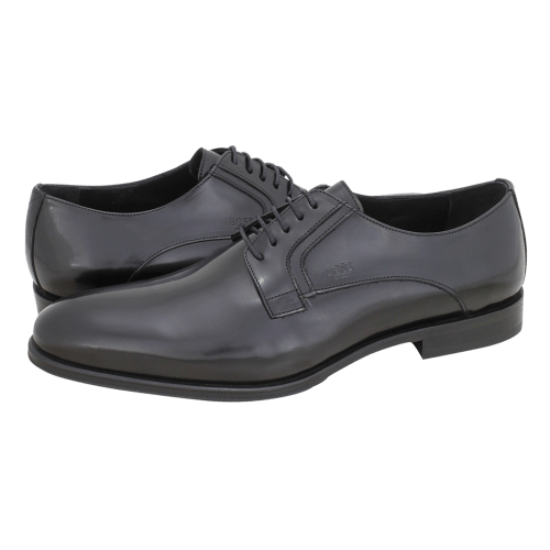 Boss Slingsby lace-up shoes