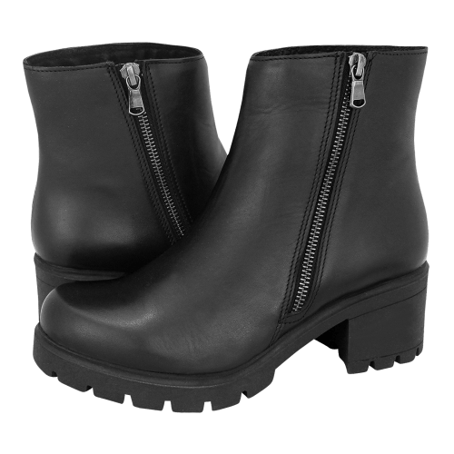 Esthissis Talina low boots
