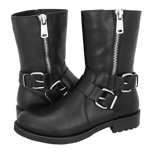 Esthissis Temily low boots