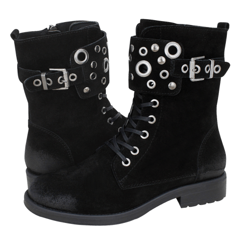 Esthissis Tamela low boots