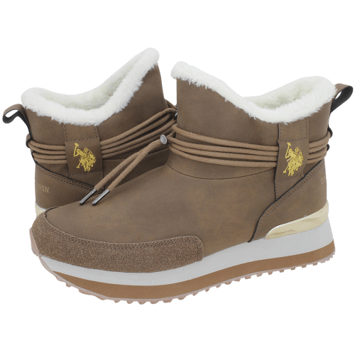 U.S. Polo ASSN Vanessa 1 low boots