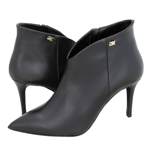 Gianna Kazakou Tillie low boots
