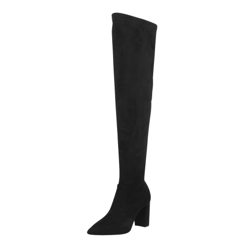 Gianna Kazakou Barger boots