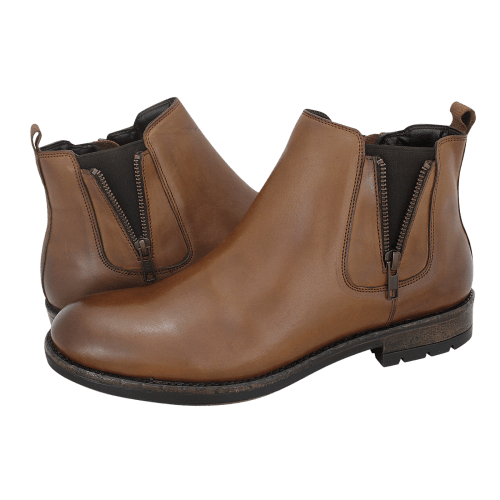 Texter Lonzac low boots