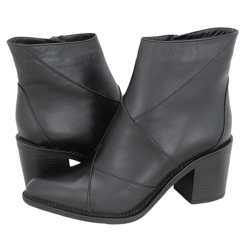 Esthissis Tiger low boots