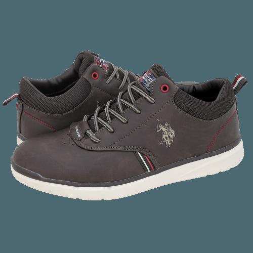 U.S. Polo ASSN Cree casual shoes