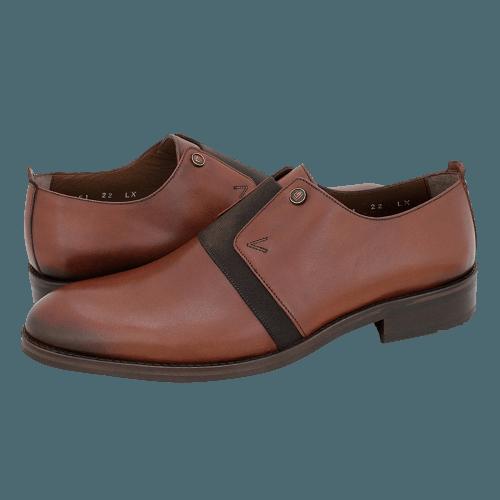 Guy Laroche Mashkin loafers