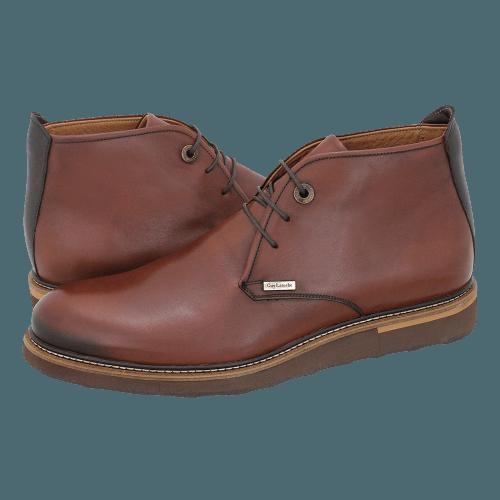 Guy Laroche Laval low boots