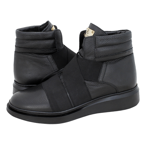 John Richardo Komaba casual low boots