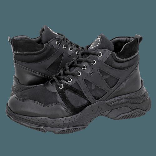 John Richardo Kutno casual low boots