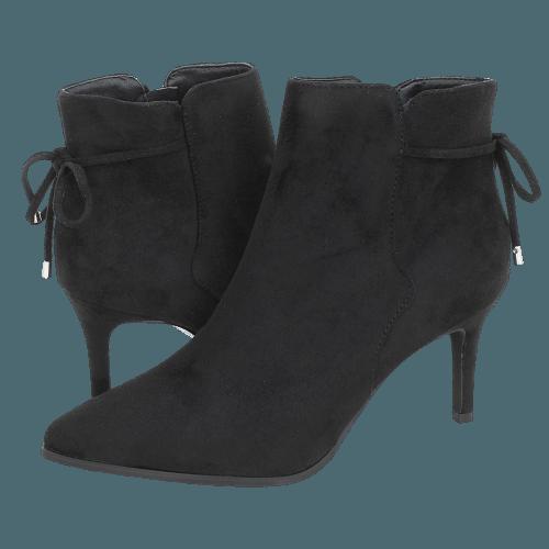 Mariamare Teressa low boots