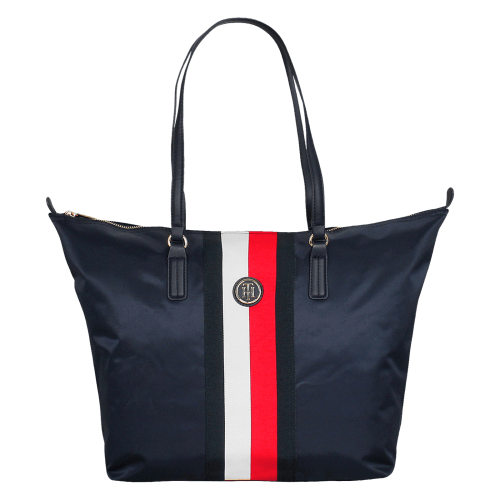 Tommy Hilfiger Poppy Tote Corp bag