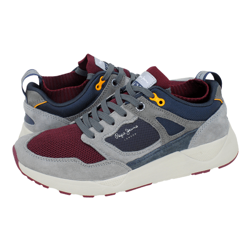 Pepe Jeans Orbital M-25 Pro casual shoes