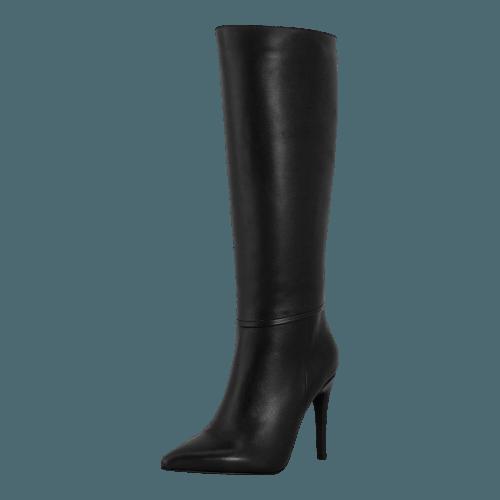 Gianna Kazakou Byfield boots