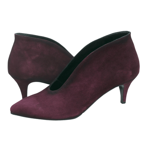 Esthissis Tauriel low boots
