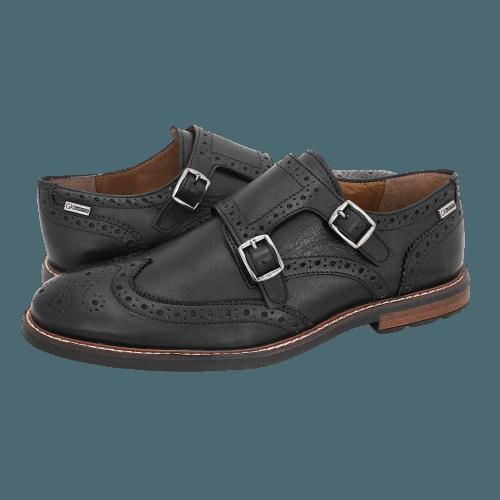 GK Uomo Malonne loafers