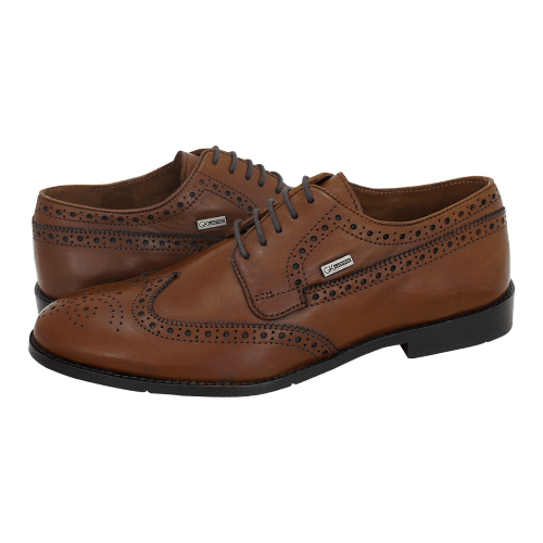 GK Uomo Sigloy lace-up shoes