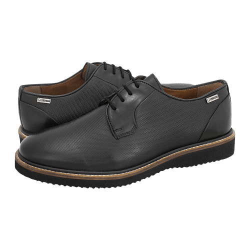 GK Uomo Sinclair lace-up shoes