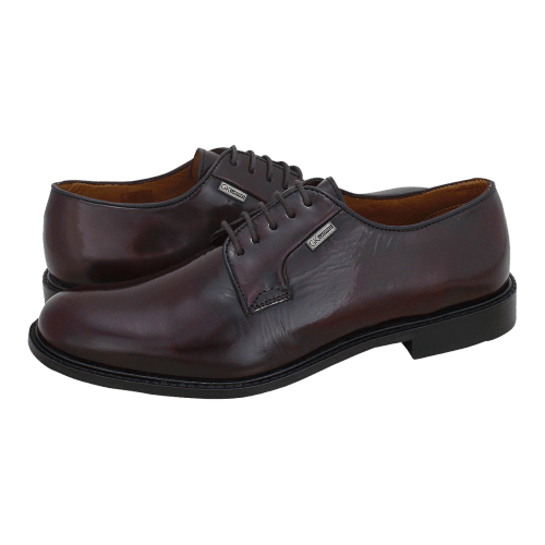 GK Uomo Steinhart lace-up shoes