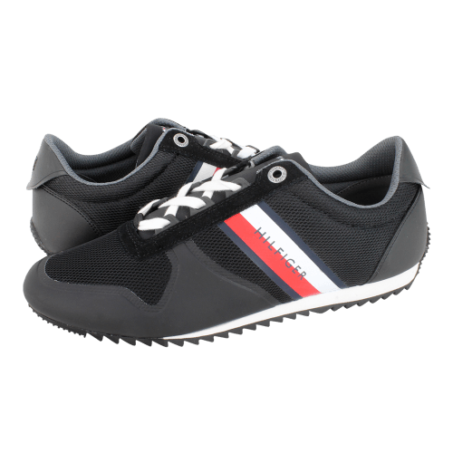 Tommy Hilfiger Essential Modern Mesh Runner casual shoes
